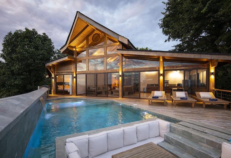 Villa Melody, Cobano