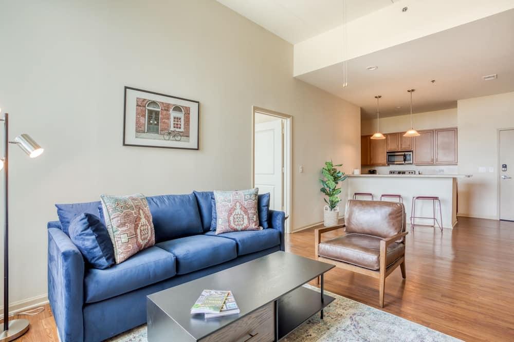 Signature Apartment, 3 Bedrooms - Bilik Rehat