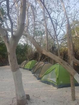 Picture of Bongo Beach Baru in Cartagena