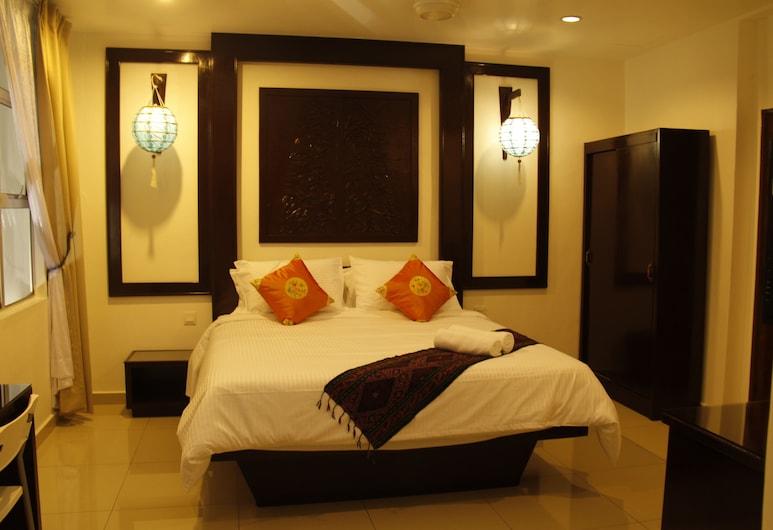 LP Hotel Tanjong Malim, Tanjung Malim, Executive Deluxe King Room, Guest Room