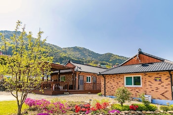 Picture of Namhae Gagopa Pension in Namhae