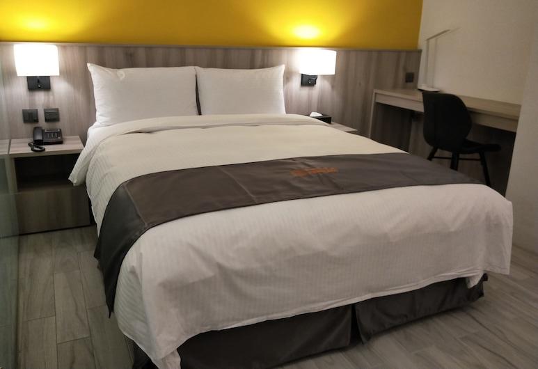 Jiashite Hotel, Taoyuan City, Chambre Double Standard, Chambre