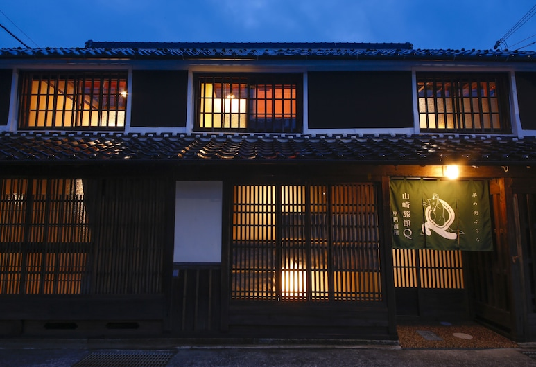 Yamasaki Ryokan Q Nakamonzenya, Shiso