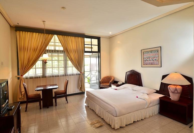 Hotel Marante Toraja, Rantepao, Deluxe soba, Soba za goste
