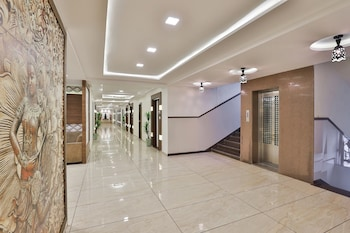 Picture of Hotel Hill Park by Sky Stays in Ahmedabad