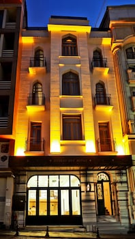Slika: Nusret Bey Hotel ‒ Istanbul