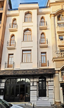 Picture of Nusret Bey Hotel in Istanbul