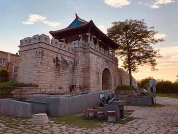 Jincheng bölgesindeki Minnan Inn resmi