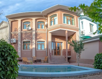 Picture of Oreon Inn Hotel in Tashkent