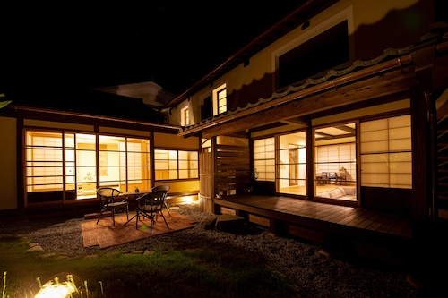UCHIKO-Inn