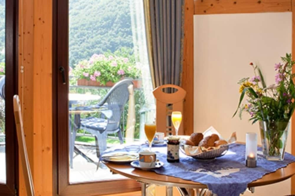 Appartement (Mosel) - Woonkamer