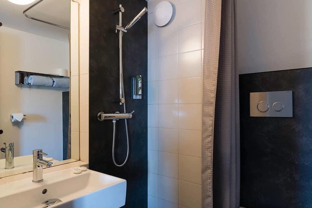 Habitación con 2 camas individuales (D'epoca) - Baño