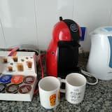 Pembancuh kopi
