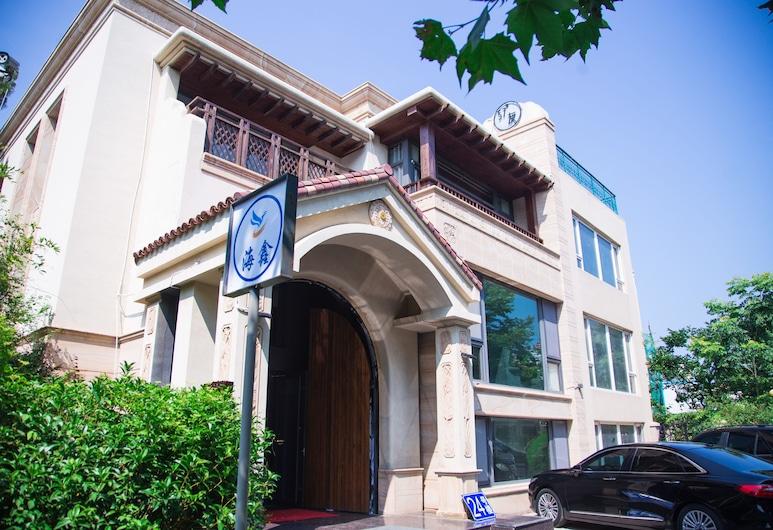 Villa Haixin, Qingdao