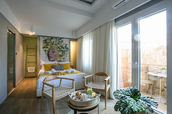 Picture of Artree Suites in Heraklion