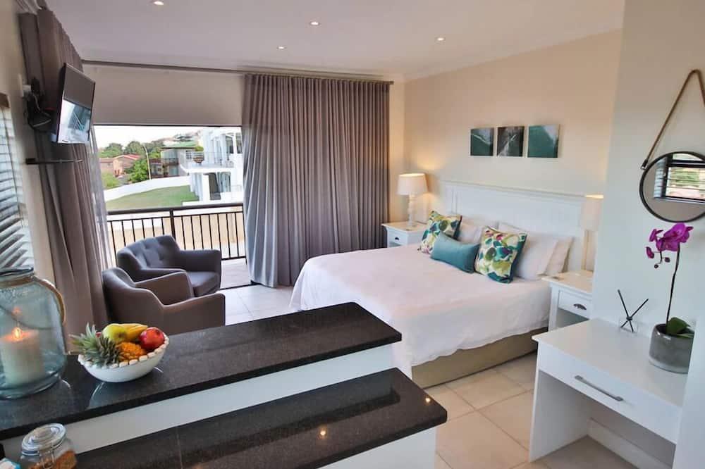 Luxury Διαμέρισμα (8) - Περιοχή καθιστικού