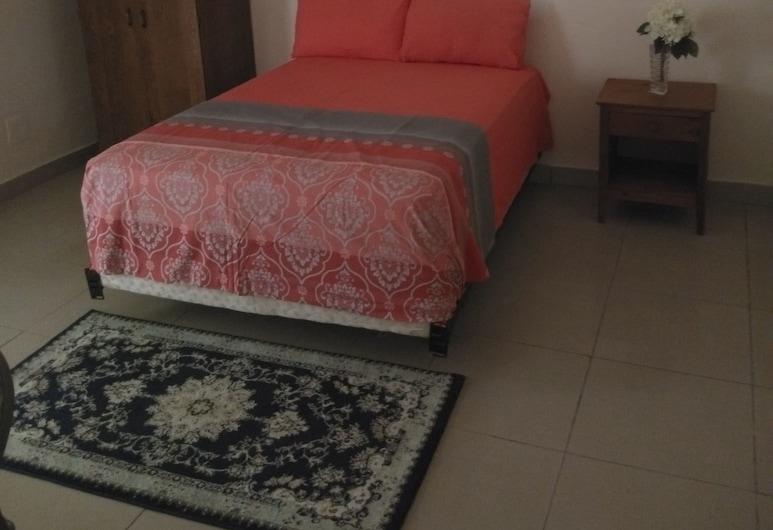 Residence Le Palmier, N'Djamena