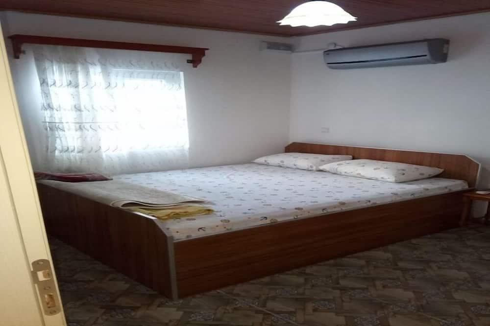 Dzīvokļnumurs, viena guļamistaba - Galvenais attēls