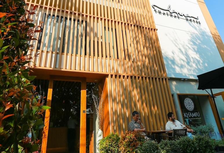 Lanna Thaphae Hotel, Chiang Mai