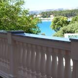 Apartemen (A1) - Balkon