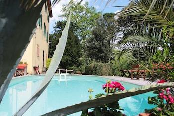 Picture of Agriturismo Villa Pedone in Lucca