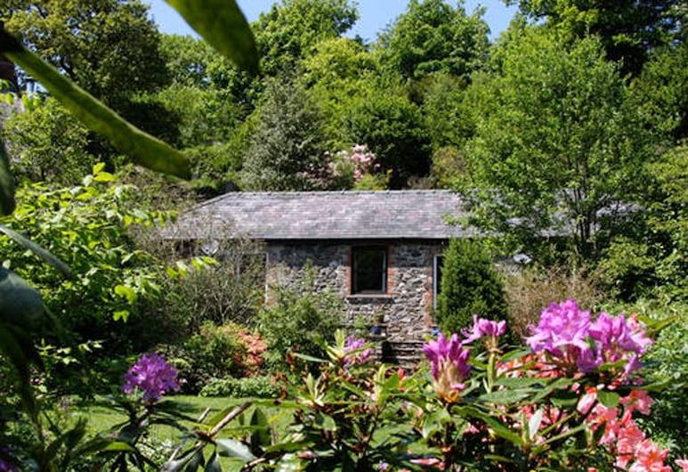 Cwm Irfon Lodge Cottages, Llanwrtyd Wells, Taman