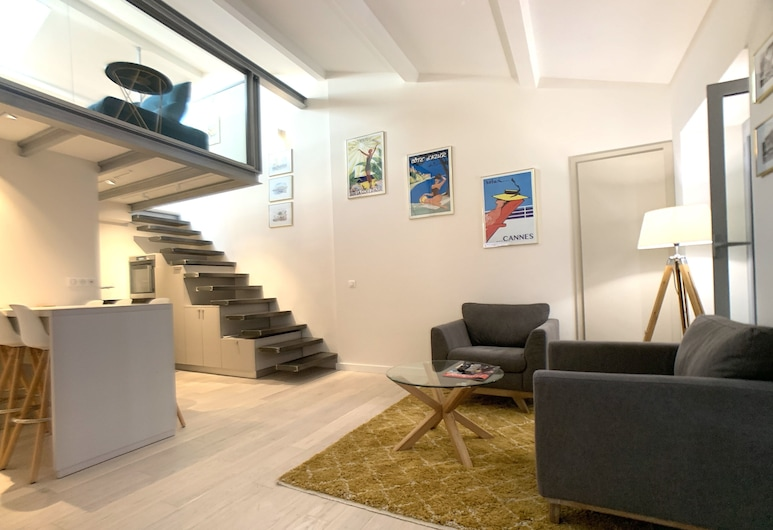 HomePlaceStay Appart Honoré, Cannes