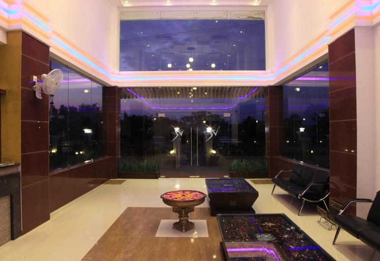 Vinay Residency, Sindhanur, Hala
