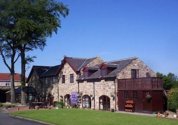 Picture of Stone Cottage in Newcastle-upon-Tyne