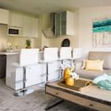 Design Apartment, 1 Bedroom - Living Room