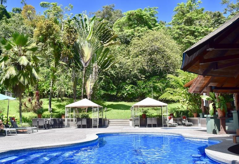 Hotel Playa Espadilla, Manuel Antonio