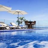 別墅, 4 間臥室, 海濱 - 私人游泳池