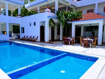 Picture of Hotel D Abril in Santa María Huatulco