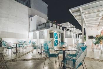 布卡拉曼加Casa Mendoza Hotel Boutique的圖片
