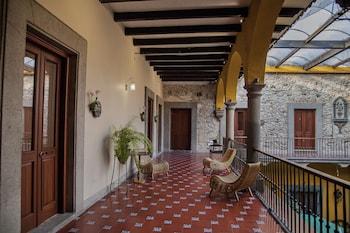 A(z) Hotel Boutique Casa Zevallos hotel fényképe itt: Cordoba