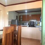 Komforta māja - Numura virtuve