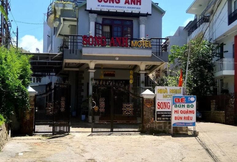Song Anh Motel, Ðà Lat