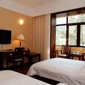 Picture of Beijing Hujialou Hotel in Beijing