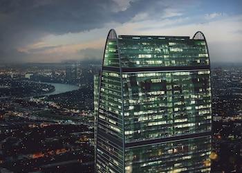 Moskwa — zdjęcie hotelu High Level Hostel