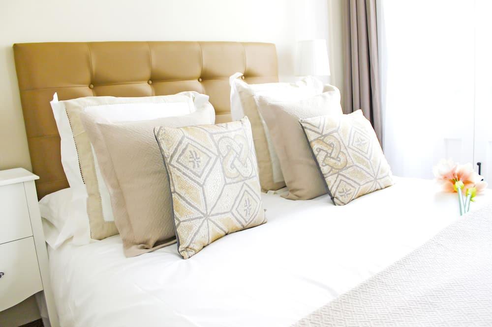 Apart Daire, 1 Yatak Odası, Balkon - Oda