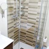 Apart Daire, 1 Yatak Odası, Balkon - Banyo