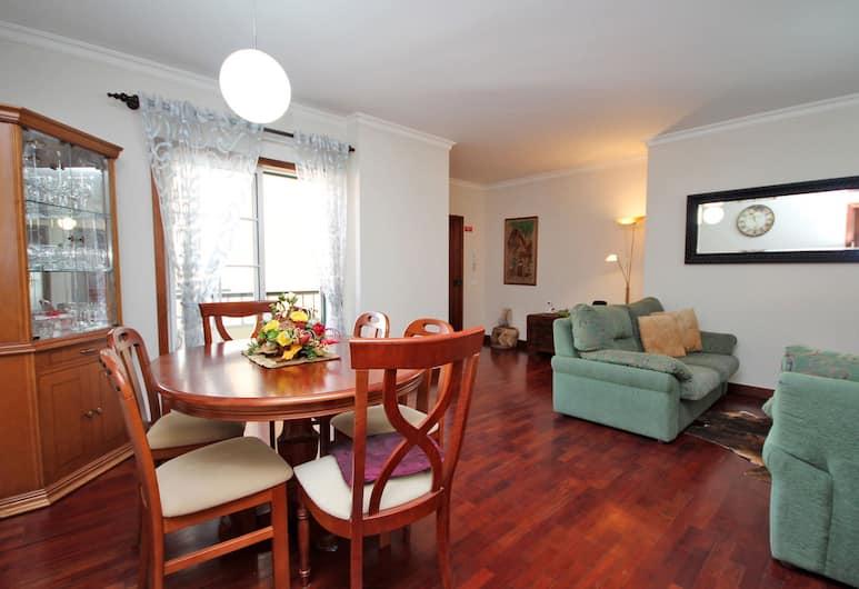 豐沙爾市中心公寓飯店, 芳夏爾