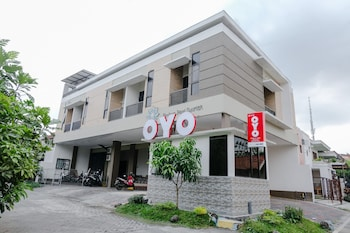 Bild vom OYO 1038 Embun Pagi Syariah Residence in Malang