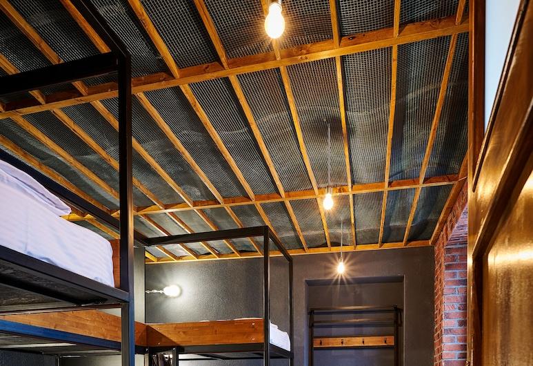 Bed Stage Hostel, Brasov, Dortoir Partagé Supérieur (Female), Chambre