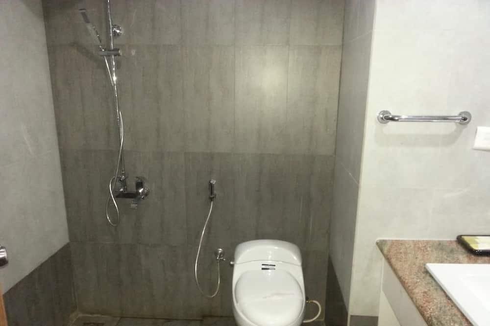 Luxury-Zimmer - Badezimmer
