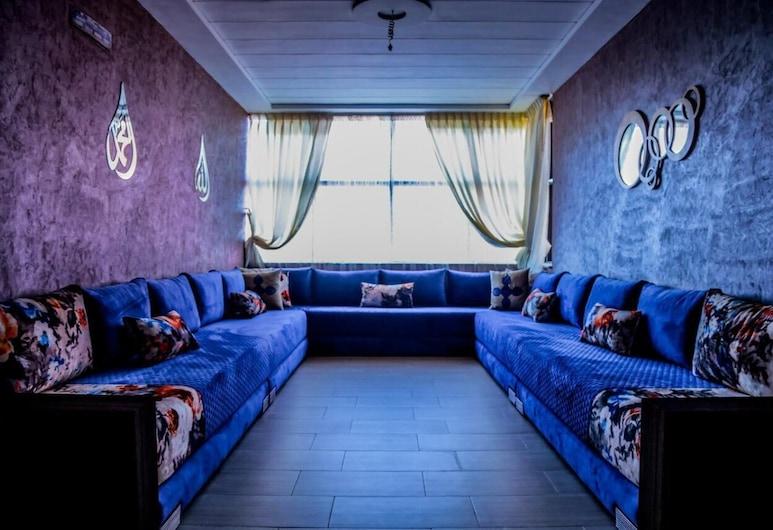 Belle Escale , Oujda, Apartament typu Superior, Powierzchnia mieszkalna