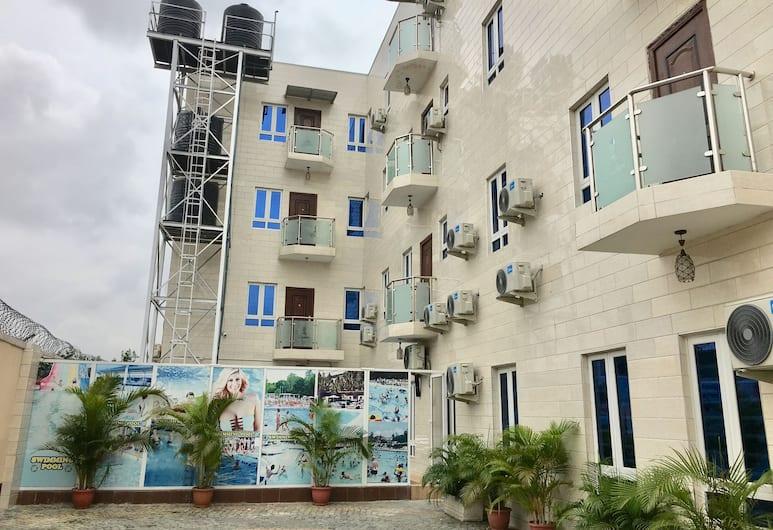 Shuallson Hotel, Lagos