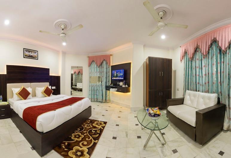 Hotel President, Agra
