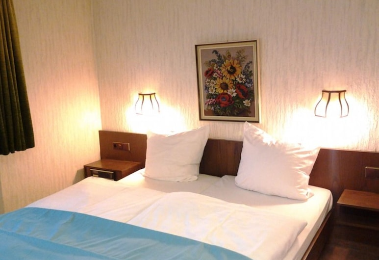 S&L Hotel Neuss, Neuss, Standard Double Room, Guest Room