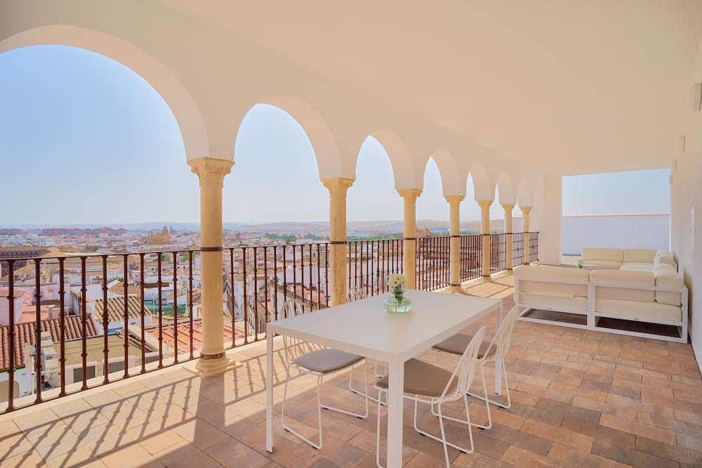 Appartement, terras (Apartasuite Tandem (4 personas)) - Uitgelichte afbeelding